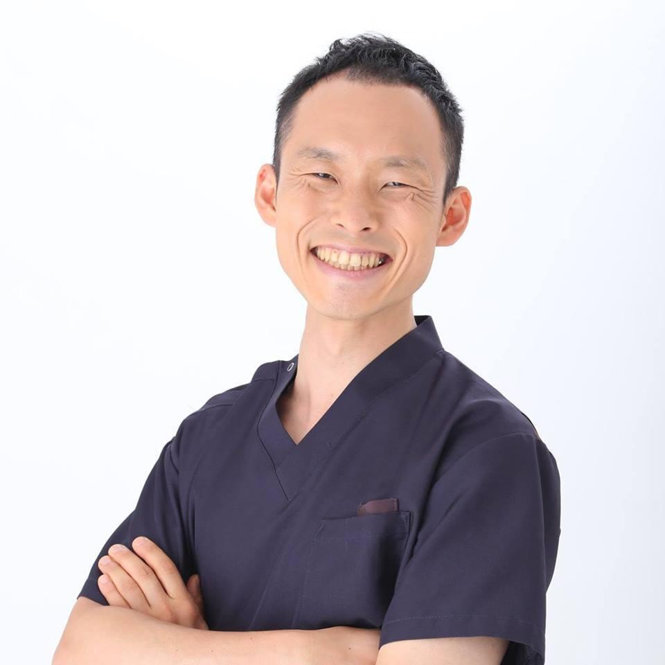 阿部 英雄様【アトピー専門整体の英気治療院】